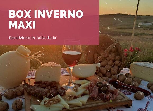 Box inverno Maxi