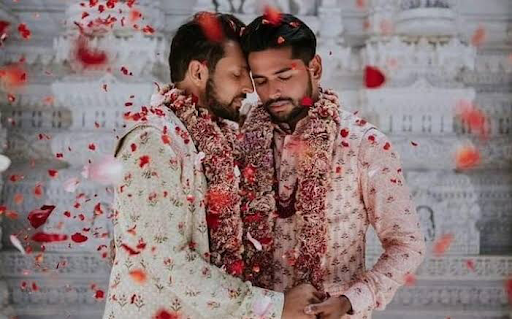Is Same-Sex Marriage Going to Be a Reality in India?