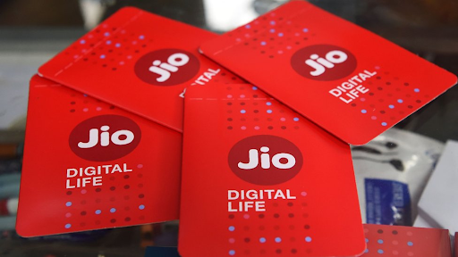 Jio rescued India from its 2G misery