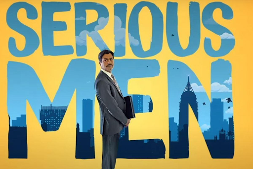 Serious Men review: a Satirical Tale of a Man's Subversion