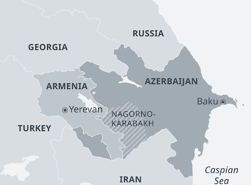 Nagorno - Karabakh War: Armenia and Azerbaijan accuse each other of Ceasefire Violations