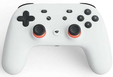Google Stadia: An ambitious project