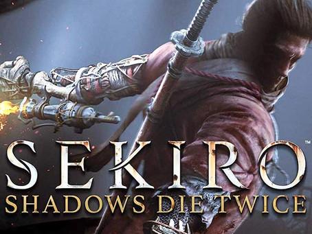 "Review: ""Sekiro: Shadows Die Twice"""