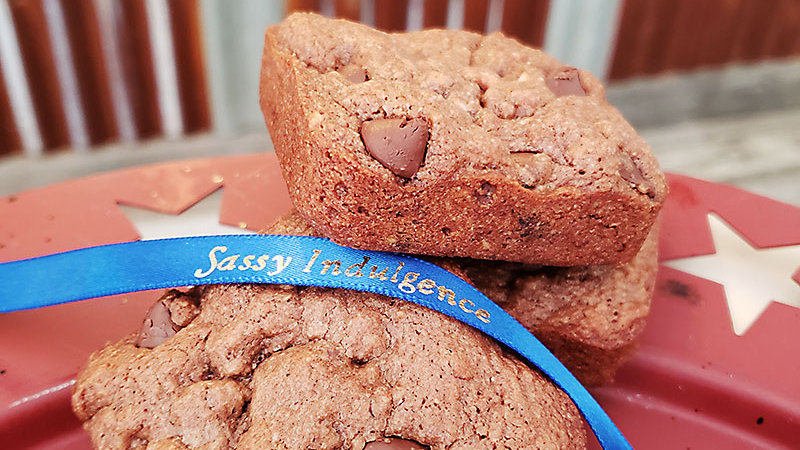 Gluten Sensitive - Brownies By The Dozen