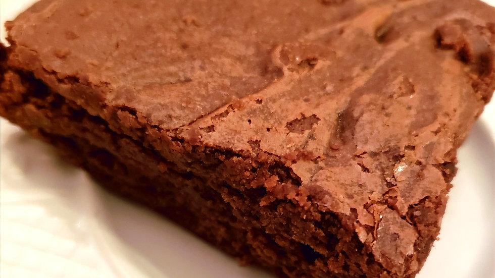 Brownie Tray - 4 Dozen (48 Brownies)