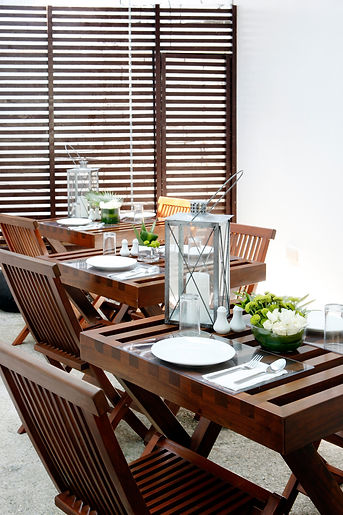 Blue Marina Hotel - Dining