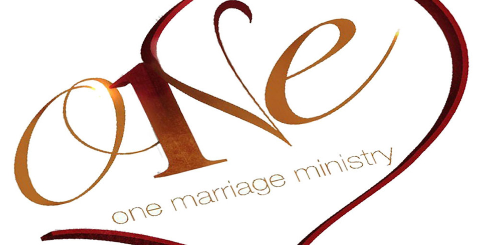 One Marriage Ministry