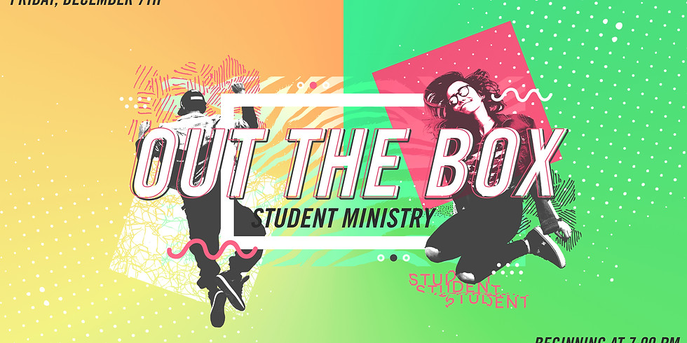 Out The Box Youth