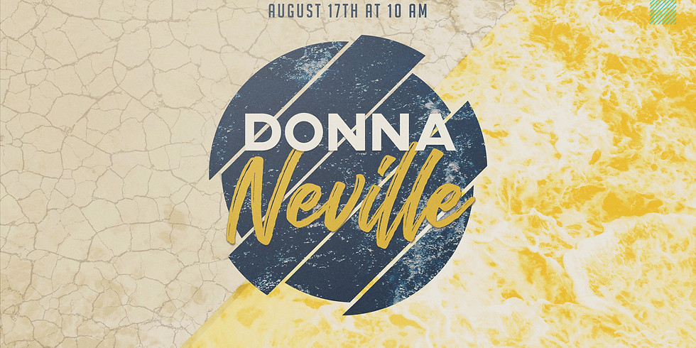 Pastor Donna Neville