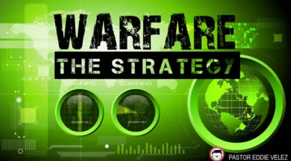 Warfare The Strategy