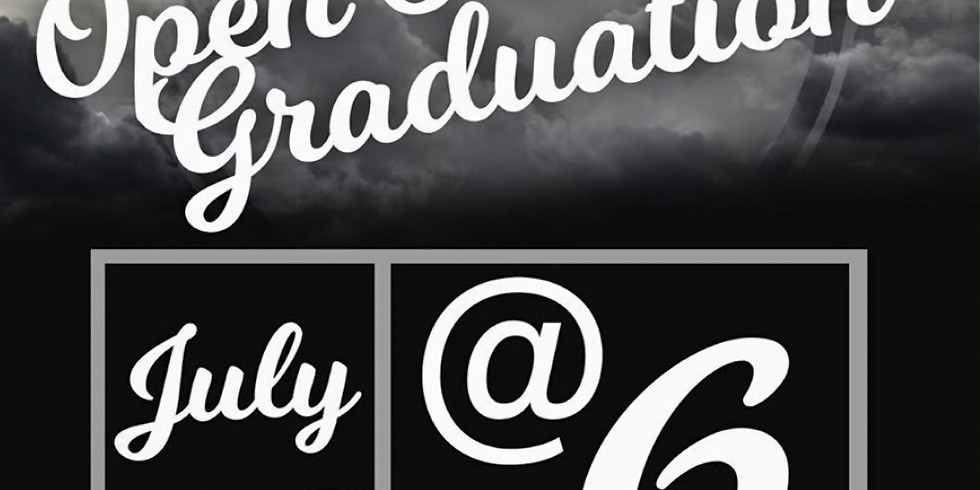 Open Heavens Graduation
