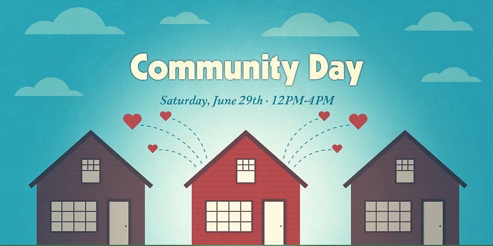 Community Day