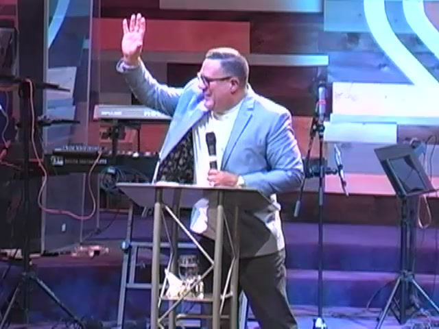 Are You Dying Well? - Apostle Phil Hernandez