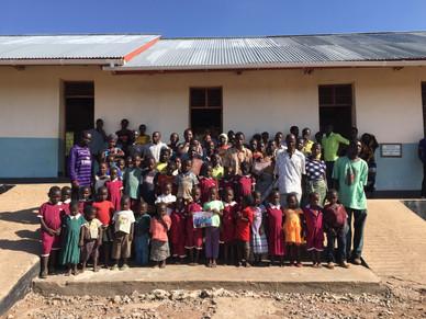 Bishop Lukanima School