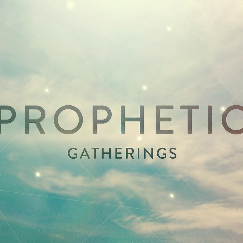 Prophetic Gatherings (1)