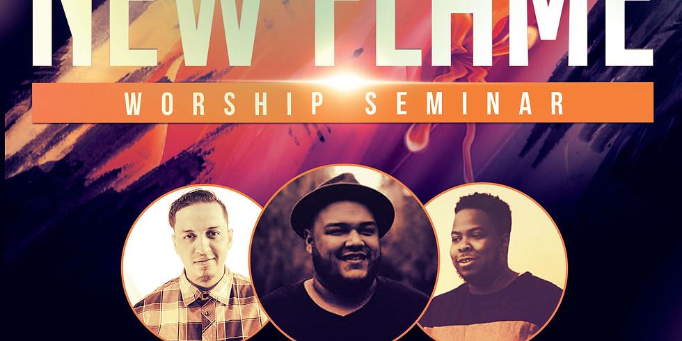 New Flame Worship Seminar