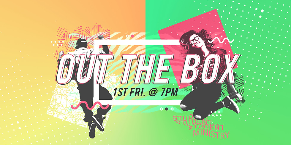 Out The Box Teen Ministry