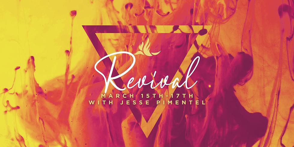 Revival with Jesse Pimentel