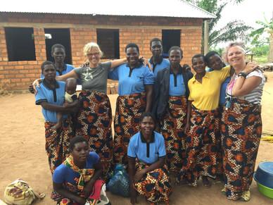 Imani Women's Income Generating project