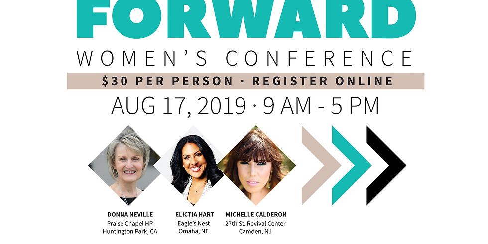 Forward Women's Conference