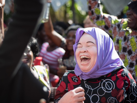 Enriching the Lives of Tanzanians with Albinism