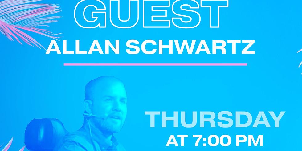 Facebook Online: Allan Schwartz