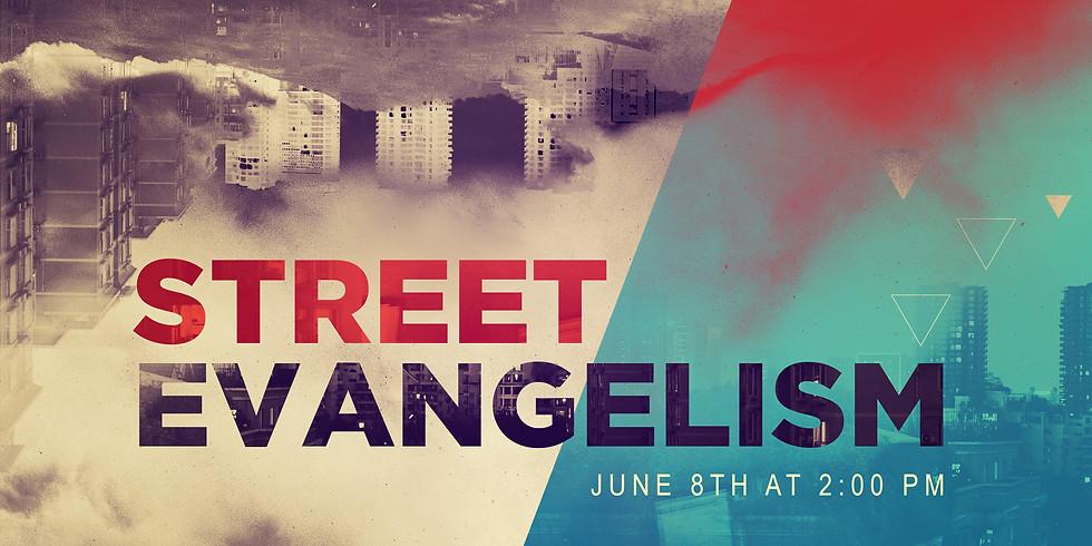 Street Evangelism