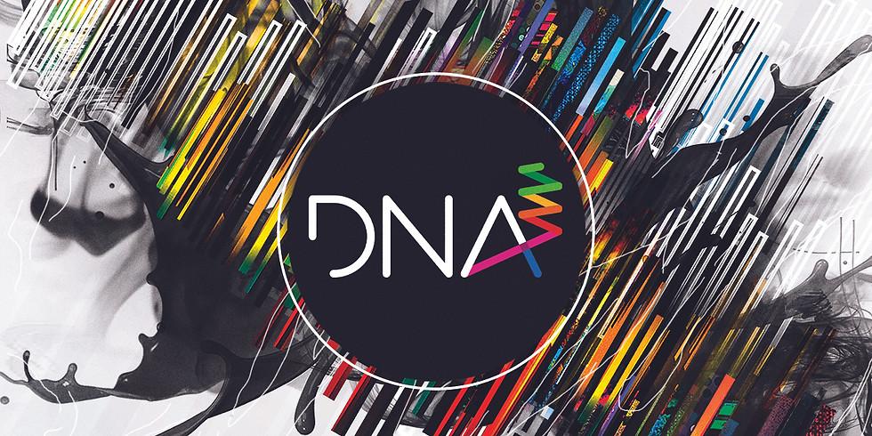 Men's Advancement: DNA