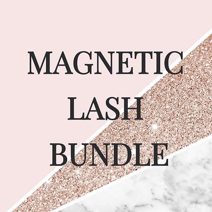 Magnetic Lash Bundle