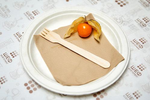Набор одноразовой посуды для банкета