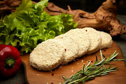 Биточек из свинины (5 шт), 525 гр.
