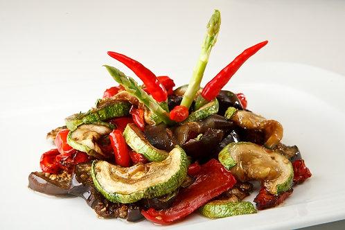 Овощи-гриль, 100 гр.