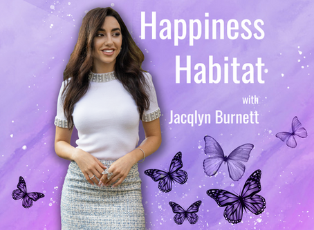 Welcome to Happiness Habitat