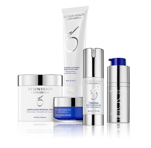 Daily Skincare Program (Phase 1)