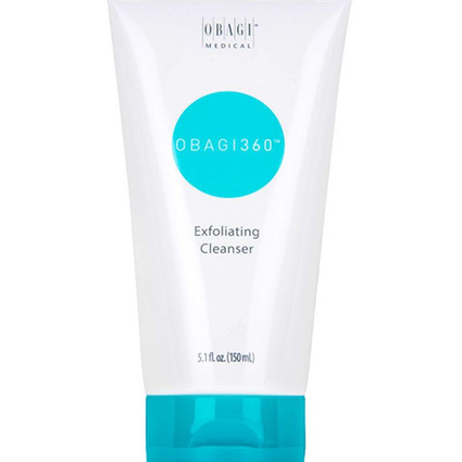 OBAGI360 Exfoliating Cleanser 150ml