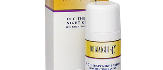 Obagi‐C Fx Therapy Night Cream 57g
