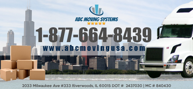 movers in area