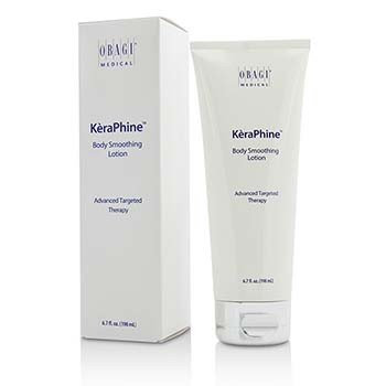 Obagi Keraphine Body Lotion 198ml