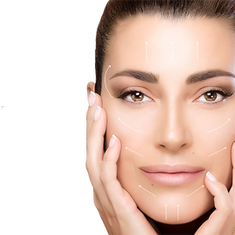 DERMAL FILLERS  Do away with wrinkles and folds on your skin