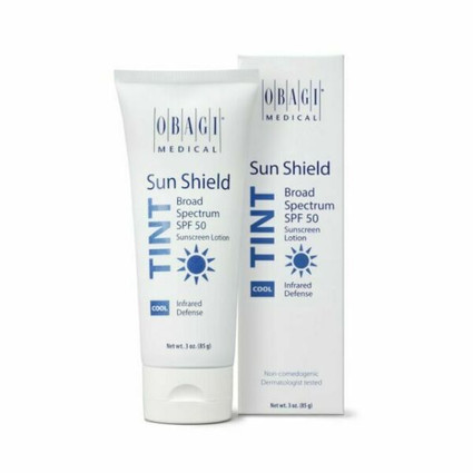 Obagi Sun Shield SPF50 85g Tint Cool