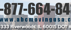 Elmwood Park, IL | Movers In My Area | Moving FAQ