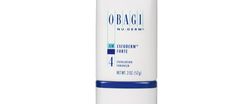 Obagi Nu‐Derm 4 Exfoderm 57g
