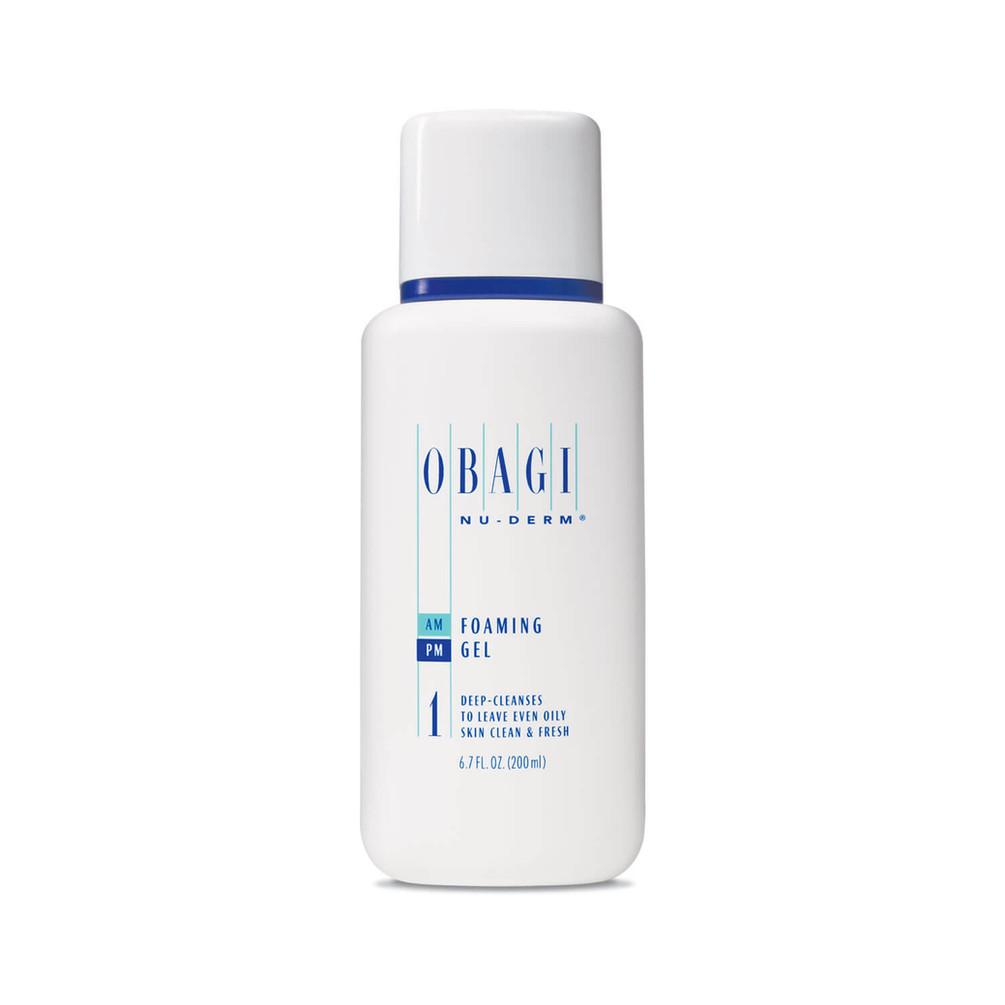 Obagi Nu‐Derm 1 Foaming Gel 200ml
