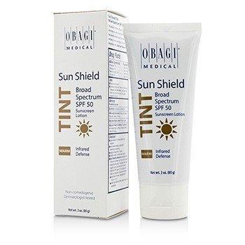 Obagi Sun Shield SPF50 85g Tint Warm
