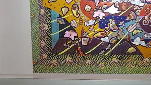 "ART STOCK Invitational Exhibition ""SHIFT"" MARU ART CENTER"