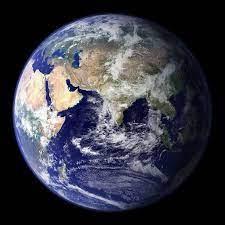 地球は青かった