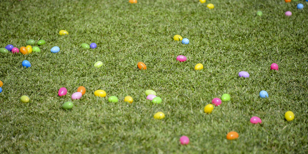 2021 All Abilities Egg Hunt - Reservation Only