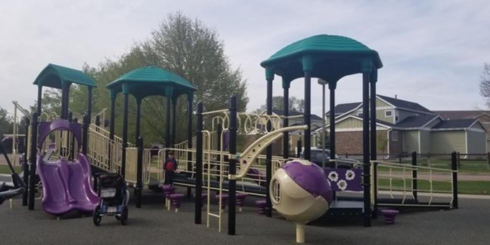 Park Play @ Nancy Lewis Park