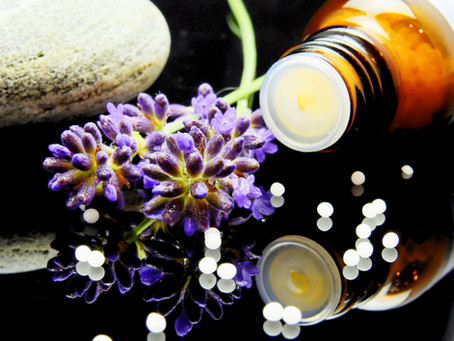 How Essential Oils Can Help with Autism