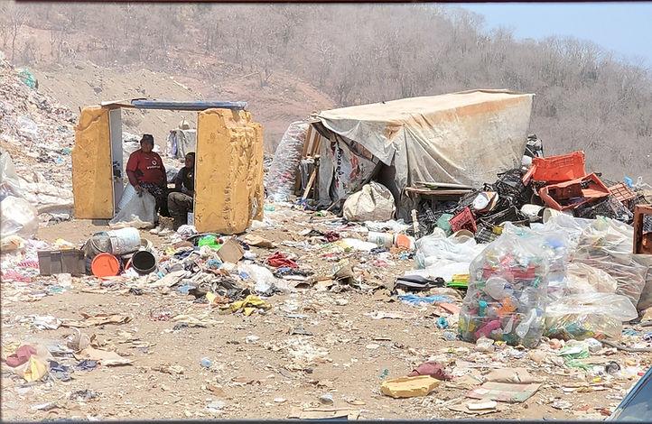 Mazatlan Dump Tour